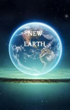 New Earth by aja426