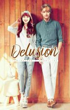 Delusion | Junhui by ichigoieka