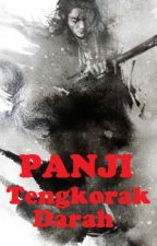 Panji Tengkorak Darah (Ko Lo Hiat Ki) by JadeLiong