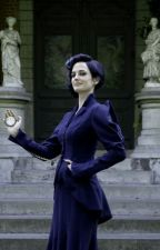 Miss Peregrine's Peculiars by AgentCarterMissBelle