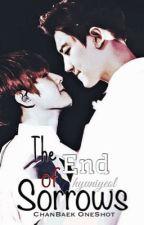 End of Sorrows by hyuniyeol