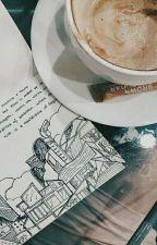 ▶ fic.girl ▶ the tutor ▶ jjk × fictional girl by ChoCoriLaaa
