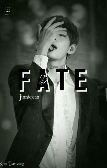 FATE [Kim Taehyung Fanfiction]