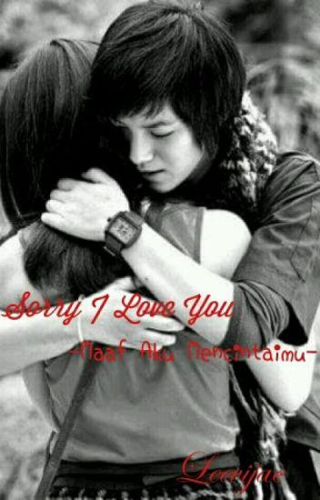 Sorry I Love You [END]
