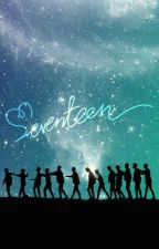 SEVENTEEN Imagines by Mellowww_