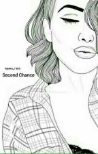 Second Chance by MoMo_1905