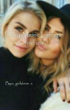 Diary-Meine Lehrerin und ich by x_girlslove_x