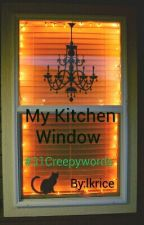 The Kitchen Window  by lkrice