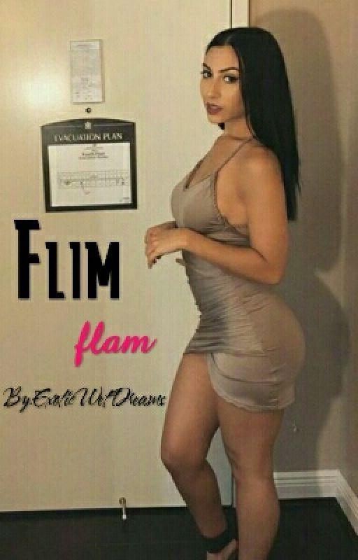 Flim Flam. (Urban)  #Wattys2016 by ExoticWetDreams