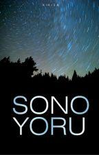 Sono Yoru • you   winwin   yuta by mycherr7blossom