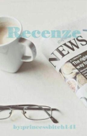 ★Recenze★ by AliciaGracciov