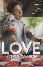 love ;; matt espinosa {short fic} by trouxaaron