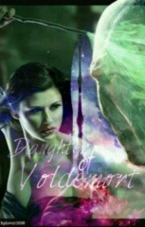 Daughter of Voldemort - DUTCH by merdwx