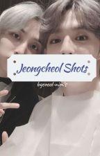 Jeongcheol Shots. [ M +18 ] by byeol-nim