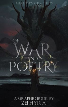 Of War and Poetry [Graphic Book] by BianBy