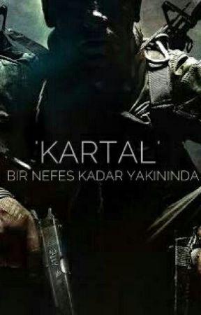 'KARTAL' by BurakKardes