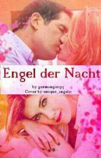 Germangie-Engel der Nacht by lutteoandgermangie