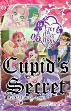 Ever After High: Cupid's Secret by rexterousity