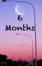 [ON HOLD] 6 Months || Markhyuck  by rachiethelychee