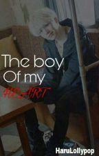 The boy of my heart [Taegi] by HaruLollypop