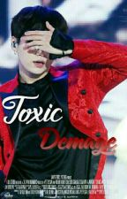 Toxic Demage «YoonMin» [Segunda Temporada] by pkjmyg-
