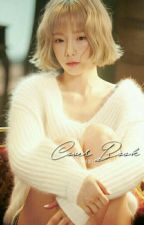 「Cover Book」 by SongTaeyeon