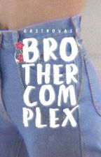 Brother Complex [Shawn Mendes] by zareaphrodite