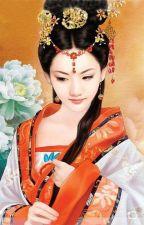 Cẩm Tú Lương Duyên Chi Danh Môn Quý Nữ  - Đường Cửu Cửu by haonguyet1605