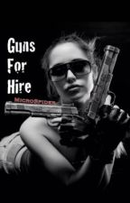Guns For Hire (On Hold) by MicroSpider