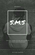 S.M.S  •YoonKook by pornpcy