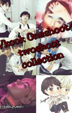 Vkook oneshoot collection by -taejeon-