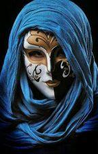 The Mask [ Hiatus] by Yanti985yui