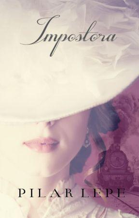 Impostora (Muestra) by pilarlepe