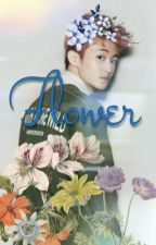 Flower [NCT Mark Lee X Reader] by MJB-Z01