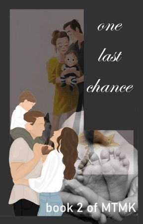 one last chance (book 2) (sample only) by appleallegator