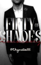 Fifty Shades of Simmons by ChynaDolll