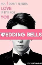 Wedding Bells | Jongkey | by Kat2PMChansung