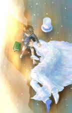 (KaiShin) Anh chỉ đơn giản là không thể quên em by meotihon6969