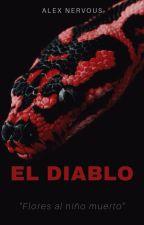 El DIABLO by AlexNervous