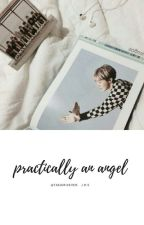 I Fell in Love with an Angel || Hoseok ff || by taeami4ever