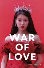 War of Love by Fantacln