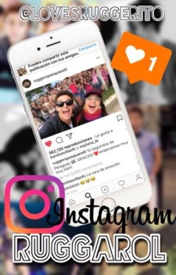 Instagram Ruggarol.