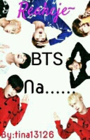 ||Reakcje BTS na......||+||Q&Bangtan||