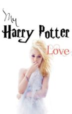 My Harry Potter Love by jennaringpop