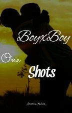 BoyxBoy One shots by _Amnesia_Malum_