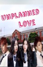 Unplanned Love by taebisinv