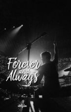 Forever and Always // Ashton Irwin by dottylou