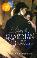Mi Ángel Guardián es... ¿Lucifer? by AngieFarah