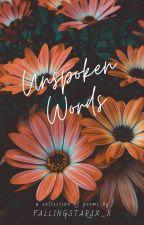 Unspoken Words by paulengstars