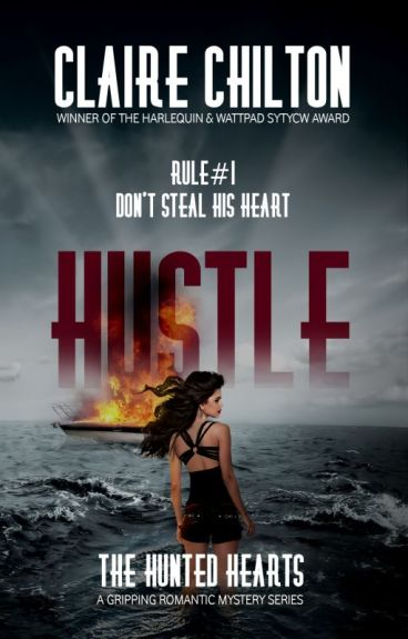 Hustle by clairechilton
